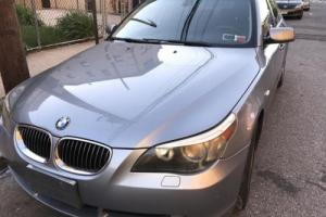 2006 BMW 5-Series 530XI