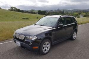 2007 BMW X3 3.0si Photo