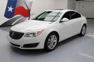 2014 Buick Regal T TURBO SUNROOF NAV HTD LEATHER