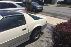 1988 Chevrolet Camaro iroc z28