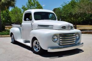 1948 Ford Other Pickups F-1 Custom Pickup 5.0 EFI A/C