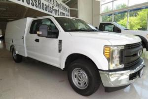 "2017 Ford F-250 2WD SuperCab 146"" WB  XL 600A Gas Monroe Body"