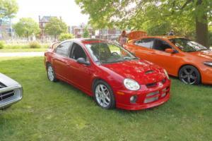 2004 Dodge SRT-4