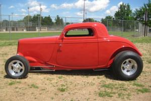 1934 Ford Other Hiboy