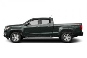 "2017 Chevrolet Colorado 4WD Crew Cab 128.3"" LT"