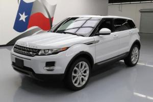 2015 Land Rover Evoque PURE PLUS AWD PANO ROOF 20'S Photo
