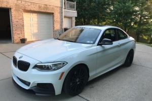 2015 BMW 2-Series M235i Xdrive