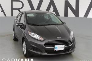 2015 Ford Fiesta Fiesta SE