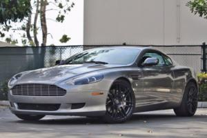2006 Aston Martin DB9 2dr Coupe Automatic