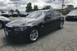 2008 BMW 3-Series 328xi AWD 4dr Sedan