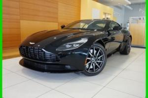 2017 Aston Martin Other
