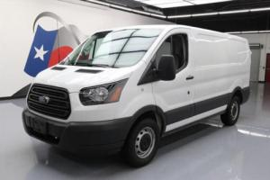 2017 Ford Transit CARGO VAN LOW ROOF 3.7L V6
