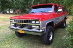 1990 Chevrolet Silverado 2500 Silverado
