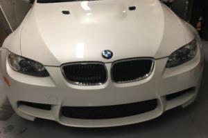 2013 BMW M3 M3