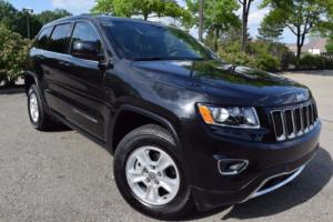 2016 Jeep Grand Cherokee 4WD LAREDO-EDITION