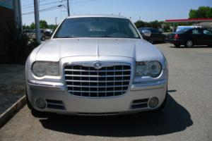 2005 Chrysler 300 Series C