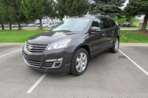 2014 Chevrolet Traverse AWD 4dr LTZ Photo