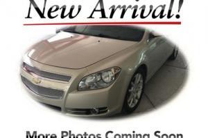 2012 Chevrolet Malibu --