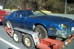 Chevrolet: Camaro z28 | eBay
