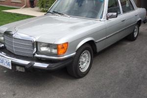 Mercedes-Benz: 400-Series   eBay Photo