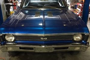 Chevrolet: Nova ss   eBay Photo