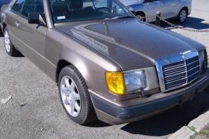 1988 Mercedes-Benz 300-Series    eBay Photo