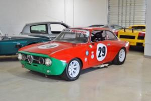 1969 Alfa Romeo GTV OVER $80,000 INVESTED Photo