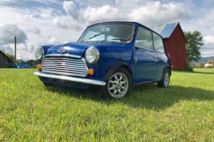 1987 Mini Classic Mini
