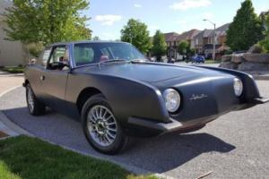1963 Studebaker Avanti Body-off Restoration