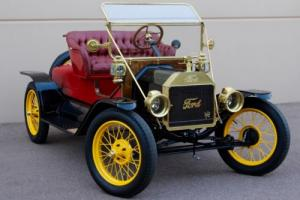 1912 Ford Model T T Roadster Photo