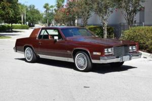 1979 Cadillac Eldorado --
