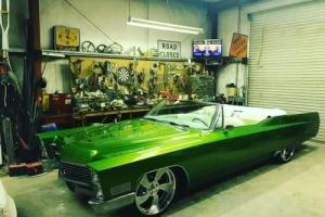 1967 Cadillac DeVille deville,  , Hot rod, Custom, Cadillac Deville