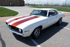 1969 Chevrolet Camaro Tribute