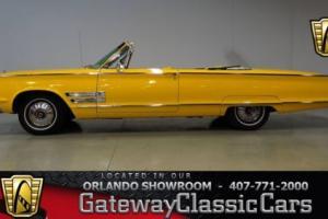 1966 Chrysler 300 Series --