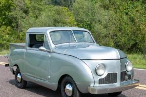 1947 Crosley Crosley Round Side Pickup Crosley Round Side Pickup Truck Photo