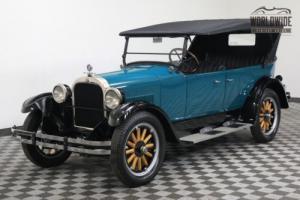 1926 Dodge SEDAN 4 DOOR SEDAN RESTORED
