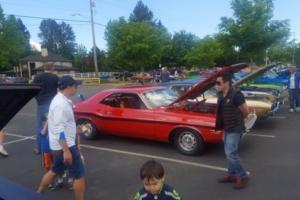 1970 Dodge Challenger MOPAR