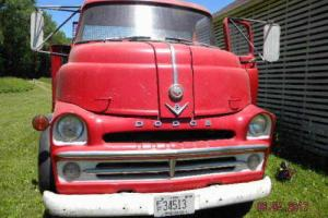 1957 Dodge K8-0500-132 vt456