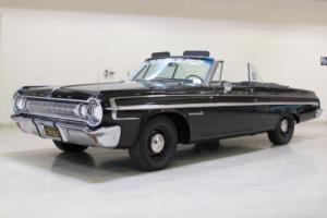 1964 Dodge Polara 500 Photo