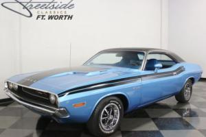 1970 Dodge Challenger R/T Tribute