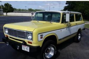 1974 International Harvester Other 200