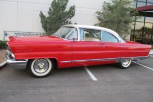 1956 Lincoln Premiere for Sale