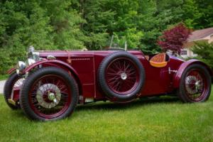 1936 MG Other
