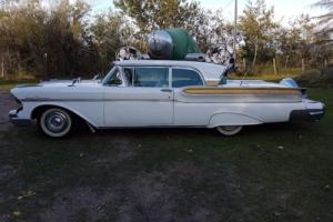 1957 Mercury MONARCH Photo