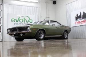 1970 Plymouth Other 340 Photo