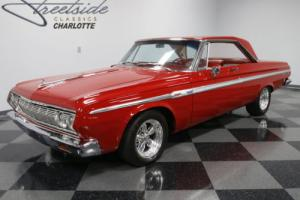 1964 Plymouth Fury Photo