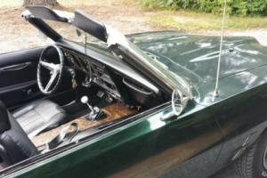 1969 Pontiac Firebird FIREBIRD 400
