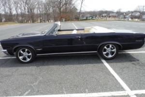 1965 Pontiac GTO Photo
