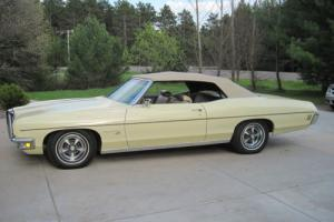 1970 Pontiac Catalina Convertible Photo