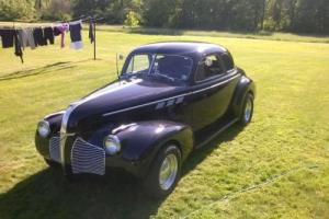 1940 Pontiac Other Photo